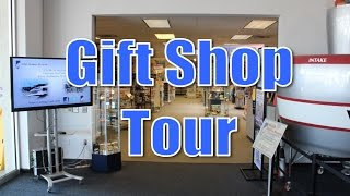 Gift Shop Tour