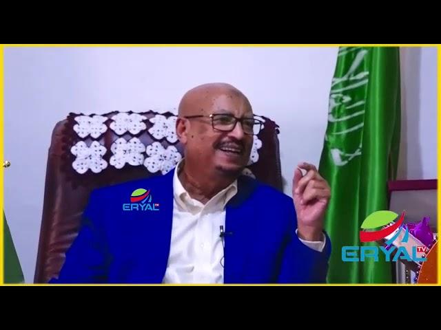 Guddoomiyaha Xisbiga Ucid  Eng Faysal Cali Waraabe  Oo Soo Jeediyay In Somaliland Ay Joojiso Wada