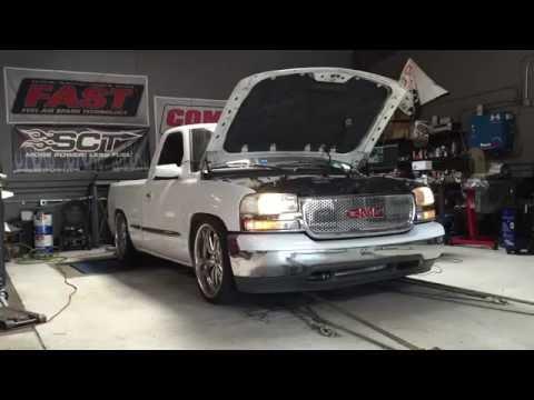 silverado sierra twin turbo kit stock 4 8l 710rwhp ls truck youtube. Black Bedroom Furniture Sets. Home Design Ideas
