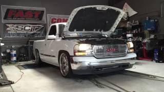 Silverado & Sierra Twin Turbo Kit Stock 4.8L (710rwhp) LS Truck
