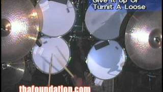 CLYDE STUBBLEFIELD - THE FUNKY DRUMMER