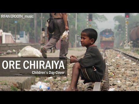 ORE CHIRAIYA - Children's Day Cover | IRFAN EROOTH