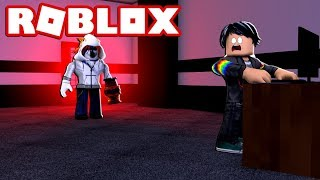 LO go very bad to FLEE THE FACILITY ROBLOX 😱
