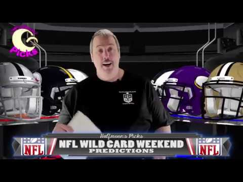 NFL Wild Card Weekend ATS Picks for the 2017-2018 Football Season