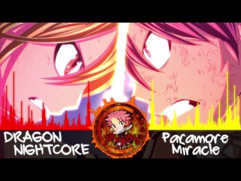 Dragon Nightcore - Miracle