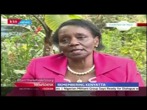 Kenyatta's Documentary: 38 years since the founding President Jomo Kenyatta died