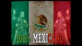 Pepe Aguilar - 100% Mexicano