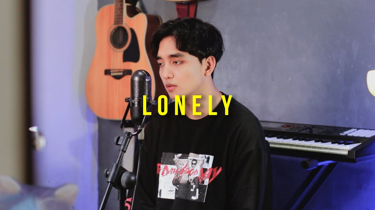 justin bieber - lonely (cover)