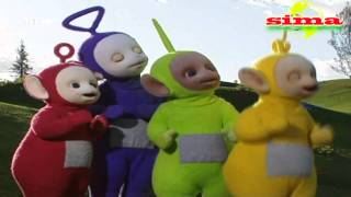 Teletubbies - Teletubbies 07B