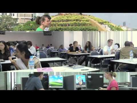 Semester Abraod in Thailand