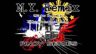 Luha [Thank God I Found You Tagalog] (M.Y. Simple Mix @ 70 BPM) - Repablikan Syndicate