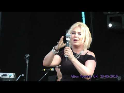 If I Can't Have You Kim Wilde