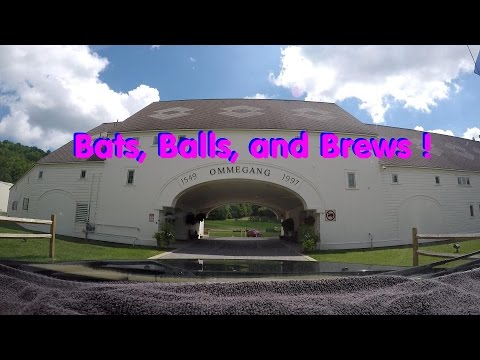 Visiting Cooperstown, Ommegang, and Otsego County, NY