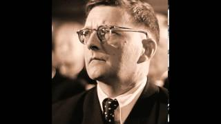 Shostakovich Plays Shostakovich - Prelude and Fugue No. 17 in A flat major, Op. 87