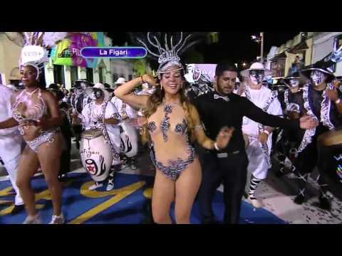 Desfile de Llamadas – La Figari