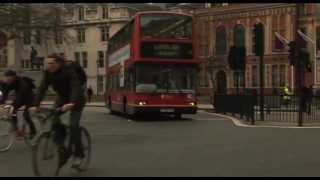 London Underground (4)  - Trams, Boats & The Boris Bus
