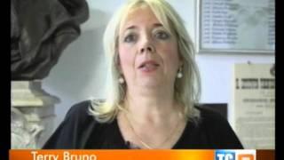 TGR Puglia 10-10-2011 - Terry Bruno - Bullismo