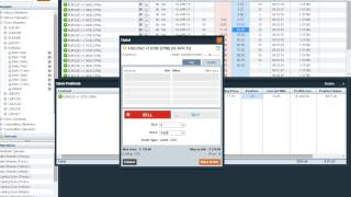 Nadex Binary Options Trading Strategy - 300% Profit Made Just In 5 Hours - Low Risk High Profits