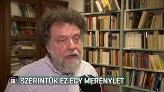 """Arató László: """"Az alaptanterv nem modern és nem is diákbarát!"""" 20-02-03"""