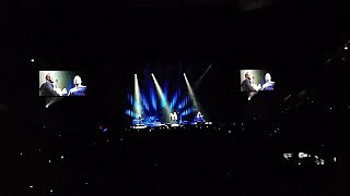 Sting & Joe Sumner - Heading South on the Great North Road - Live in Mannheim 2017