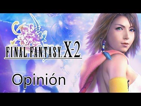 Opinión - Final Fantasy X-2
