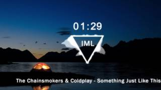Baixar The Chainsmokers & Coldplay - Something Just Like This