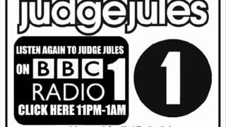 Judge Jules@ Gatecrasher / No One Driving - Playa soul (White Label)