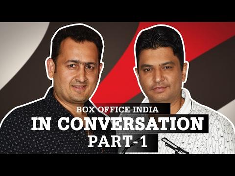 In Conversation with T-series Part 1 | Bhushan Kumar & Vinod Bhanushali | Box Office India