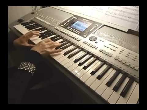 HAPPY NEW YEAR - ABBA - PIANO SOLO