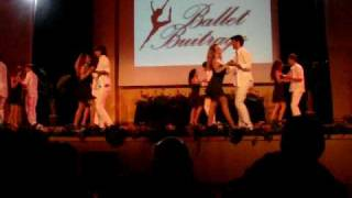 Ballet Buitrago VEN DIMELO.MPG