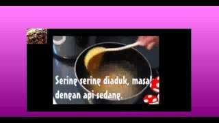 Resep Nusantara Membuat Masakan Dendeng sapi Serundeng Spesial