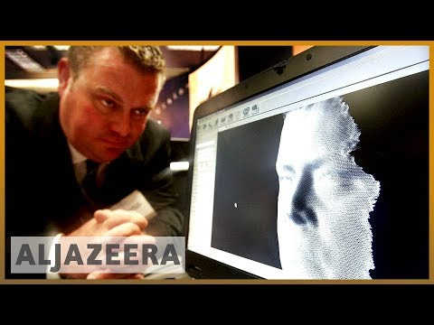🇬🇧 Automatic facial recognition challenged in UK court   Al Jazeera English