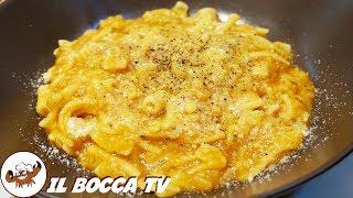 562 - Pasta e patate di tutti i giorni...di sicuro ci ritorni! (primo facile tipico toscano)