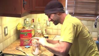 Pb&j Breakfast Parfait In 1 Minute, Peanut Butter Madness