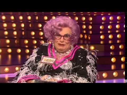 The Dame Edna Treatment - Episode 4