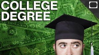 Is College Still Worth It?