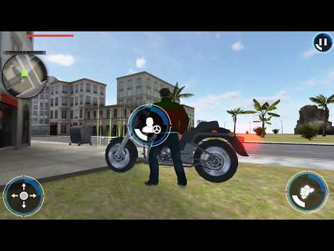 Grand Gangster Vegas Port City / Android Gameplay Crime FHD
