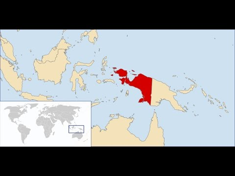 Why is That? 10: Indonesia's Oppression of West Papua