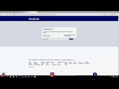 facebook şifre kırma nasıl düzelir