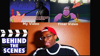Cartoon Beatbox Battles - Episode 10 Behind the Scenes