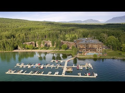 Top 10 Best Hotels In Whitefish, Flathead County, Montana, USA