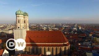 Die lebenswertesten Städte Europas: München | DW Deutsch