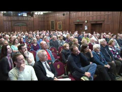 The Second Annual Colin Pillinger Memorial Talk: Beagle 2 and Bedbugs