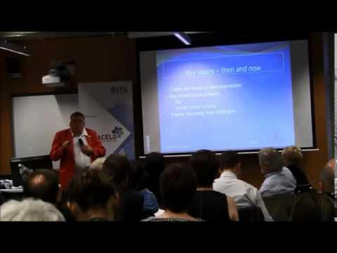 ACELG Seminar Series: Leadership - The Auckland Experience