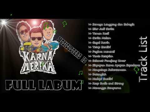 KARNAMEREKA | FULL ALBUM