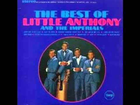 Goin' Out Of My Head- Little Anthony & The Imperials 33 rpm!
