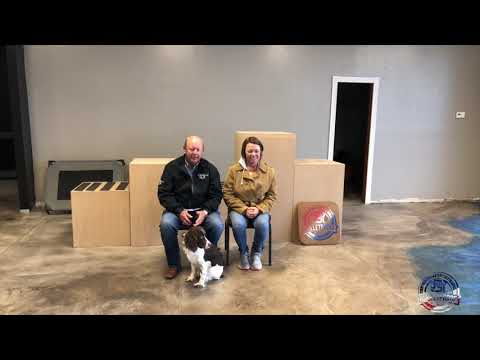 Josie's Owners Testimonial | English Springer Spaniel