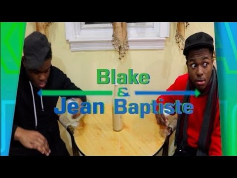 Blake and Jean Baptiste : Episode 2 (Drake and Josh Parody)