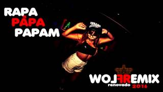 RAPA PAPA PAPAM - CLEAR MIX FT FAKU DJ FLOWREMIX