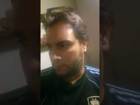 Argentino critica a venezolana que insulta a colombianos, panameños, peruanos y chilenos.